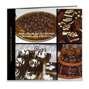 2014 Lillie Rice Center Chocolate Festival