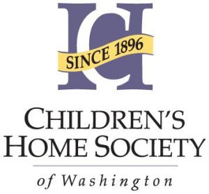 Children's Home Society of Washington logo