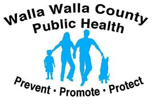 WW County Department of Community Health logo